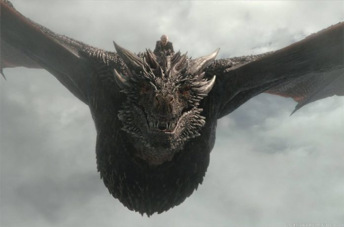 Drogon Daenerys Targaryen