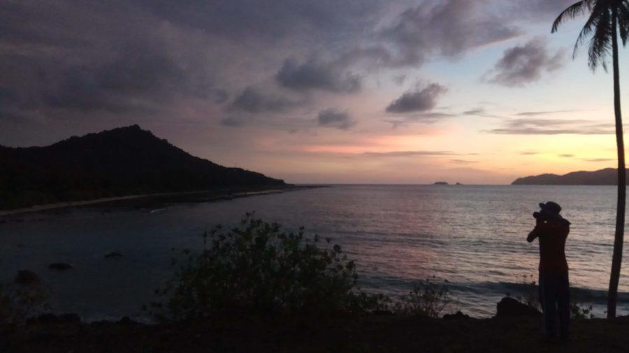 pulau nasi surga wisata tersembunyi