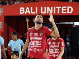 Bali United Shopee Liga 1