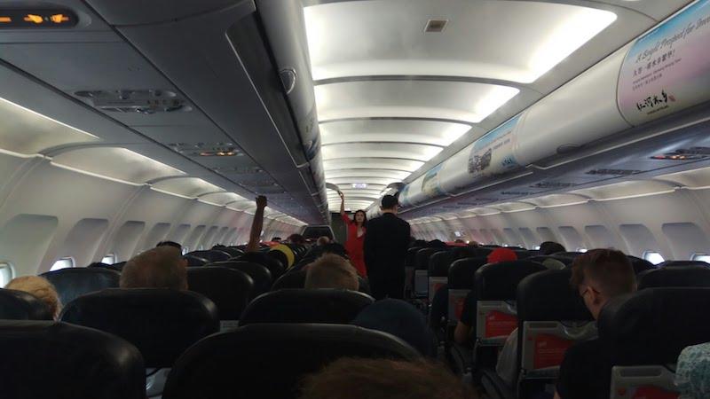 Kabin Air Asia