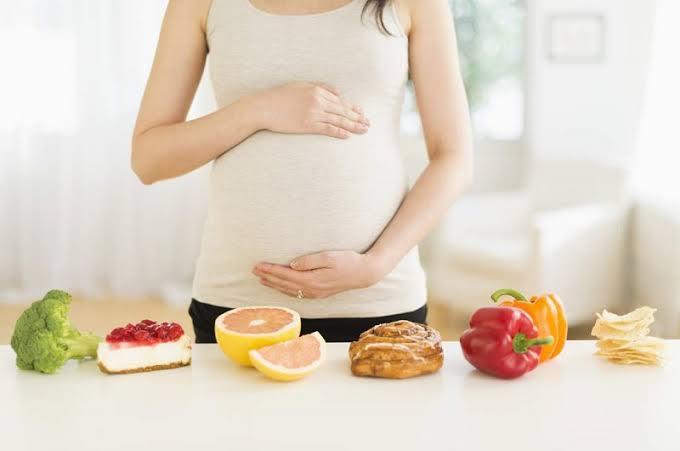 Sudahkah Anda Mencukupi Kebutuhan Nutrisi Selama Kehamilan